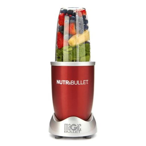 Magic Bullet Nutri Bullet Red NBR212R