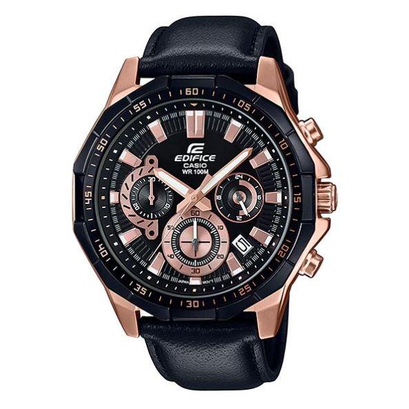 Casio EFR554BGL1AVUDF Edifice Watch