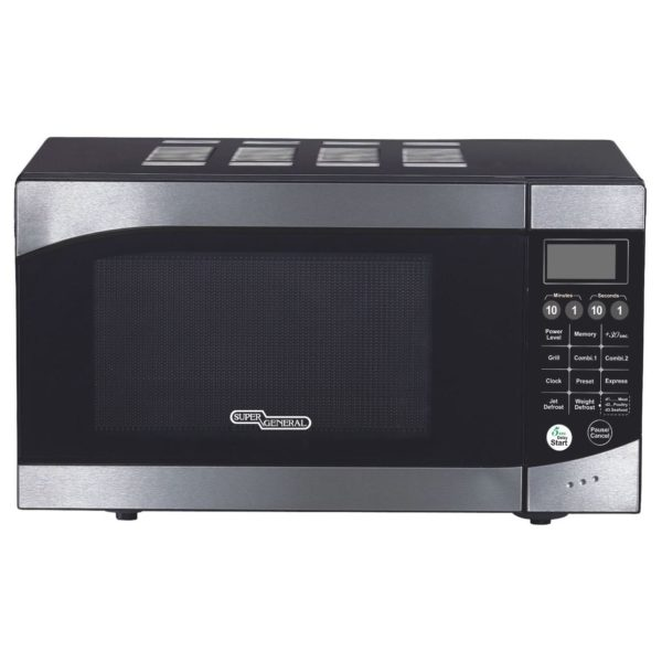 Powerful Microwave Oven: Buy Super General Grill Microwave Oven 23 Litres