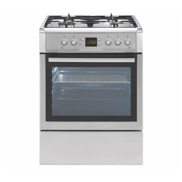 Blomberg 4 Gas Burners Cooker GGN9354E
