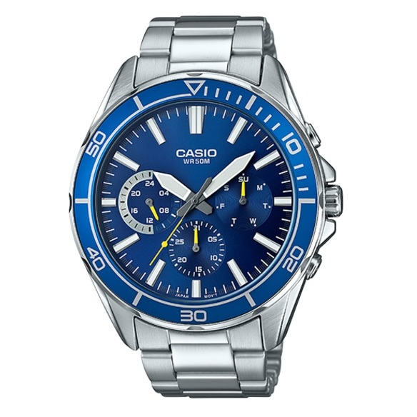 Casio MTD-320D-2AV Sports Men's Watch