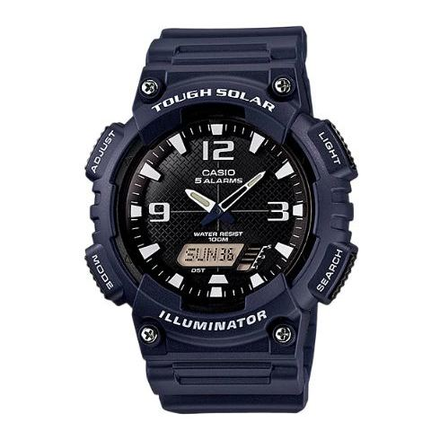 Casio AQ-S810W-2A2V Youth Unisex Watch