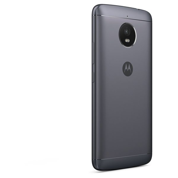 Buy Moto E4 Plus 4G Dual Sim Smartphone 16GB Iron Gray