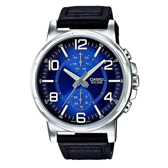 Casio MTP-E313L-2B1V Watch