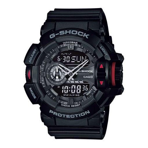 Casio GA-400-1B G-Shock Watch