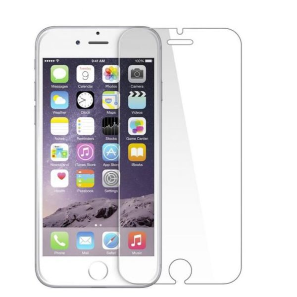 separation shoes 03eb5 752eb Buy Pure Gear HD Tempered Glass Screen Protector For Apple iPhone X ...