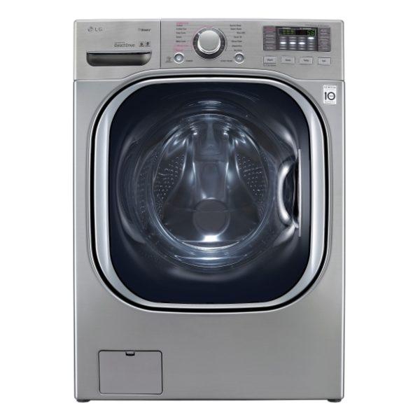LG 19kg Washer & 11kg Dryer F0K1CHK2T2
