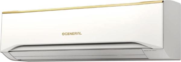 O General Split Air Conditioner 2 Ton RASGA24F