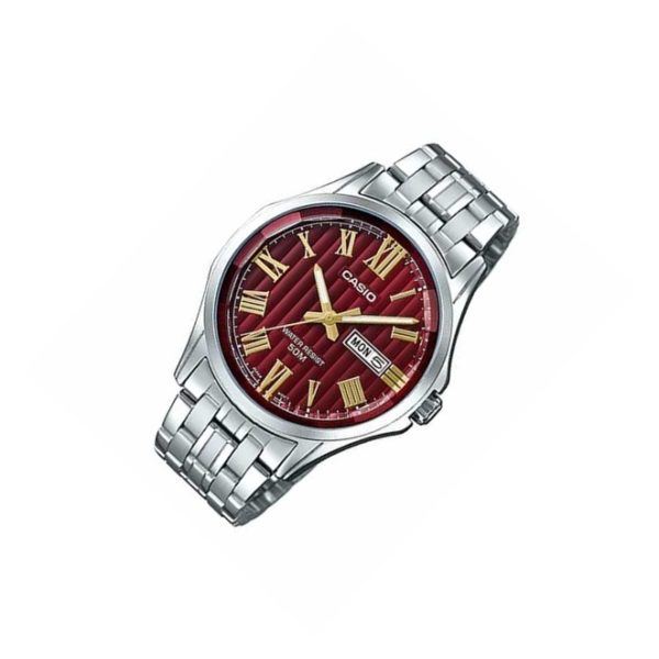 Casio MTP-E131DY-4AV Watch