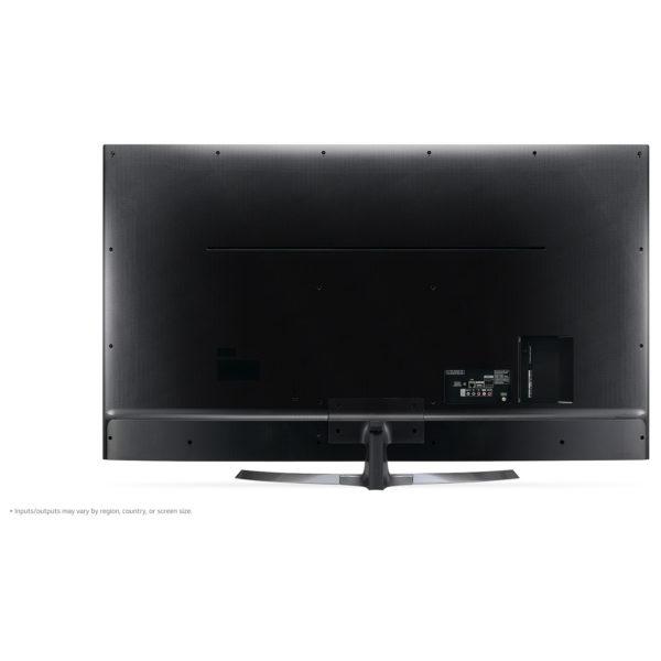 LG 43UJ752V 4K UHD Smart LED Television 43inch