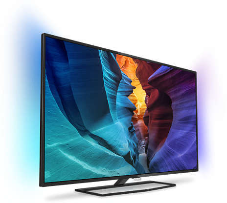 Buy Philips 55PFT6200/56 Full HD Smart LED Television 55inch