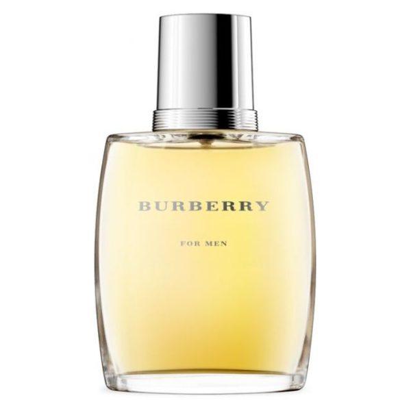 Burberry Perfume For Men 100ml Eau de Toilette
