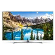 LG 65UJ752V 4K UHD Smart LED Television 65inch