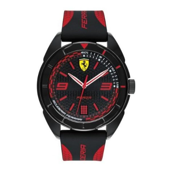 c468c4aa9 Buy Scuderia Ferrari 830515 Men Watch – Price, Specifications ...