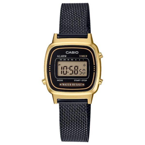 Casio LA670WEMB1DF Watch