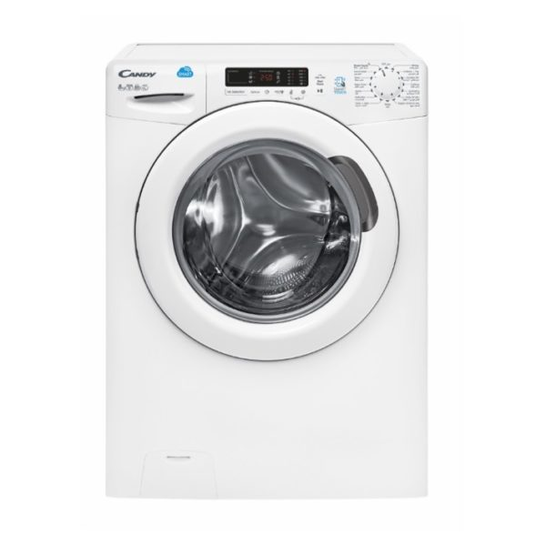 Candy Front Load Washer 8kg CS1282D2119