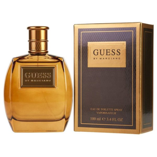 Guess Marciano Perfume For Men 100ml Eau de Toilette