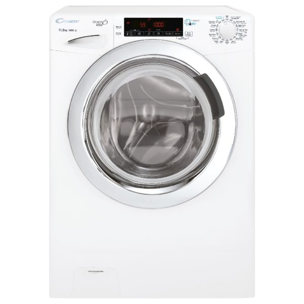 Candy Front Load Washer 11.5kg GVF1413TWHC7119