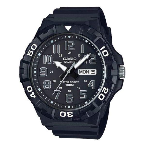 Casio MRW-210H-1AV Watch