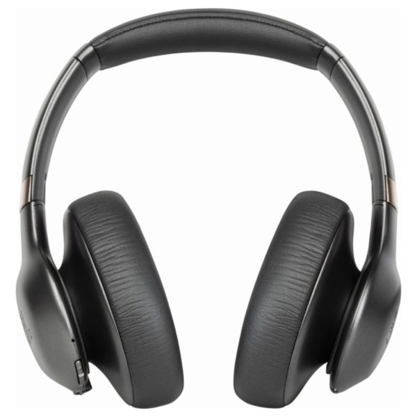 JBL Everest Elite Wireless On Ear Headphone Gun Metal 750NC