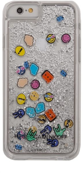 meet 2941c 4e058 Buy Case Mate CM033900 Rebecca Minkoff Naked Tough Waterfall Emoji ...