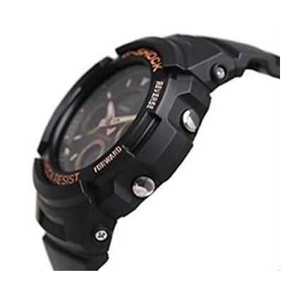 Casio AW-591GBX-1A4 G-Shock Watch