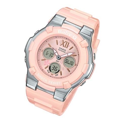 Casio BGA110BL4BDR Baby G Watch