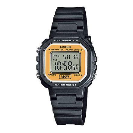 Casio LA-20WH-9A Watch