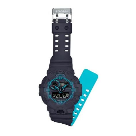 Casio GA-700SE-1A2 G-Shock Watch