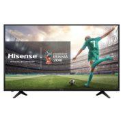 Hisense 43A6100UW 4K UHD LED Smart Television 43inch