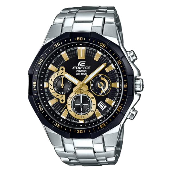 Casio EFR-554D-1A9V Edifice Watch