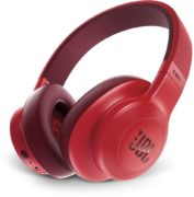 JBL Over Ear Headphone Red E55BT