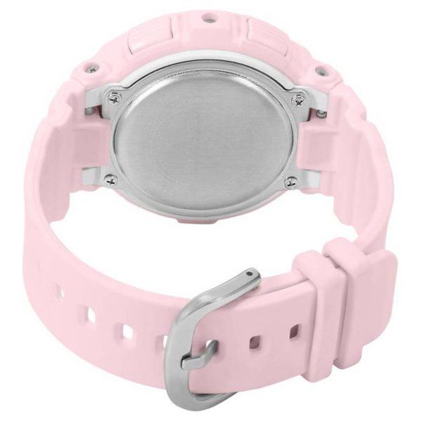 Casio BGA190BE4ADR Baby G Watch