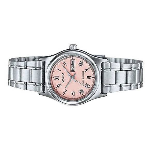 Casio LTP-V006D-4BU Dress Women's Watch