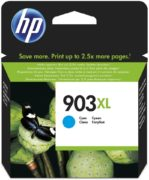 HP 903XL T6M03AE High Yield Cyan  Original Ink Cartridge