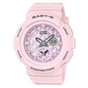 Casio BGA190BE4ADR Baby G Watch