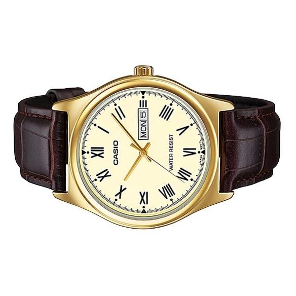Casio MTP-V006GL-9BU Watch