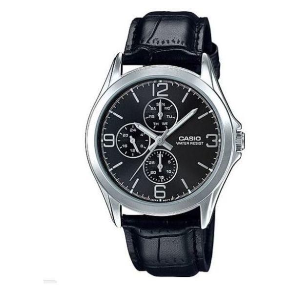 Casio MTP-V301L-1AU Watch