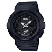 Casio BGA190BC1BDR Baby G Watch