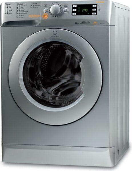 Indesit 9kg Washer & 6kg Dryer XWDE96148XSGCC