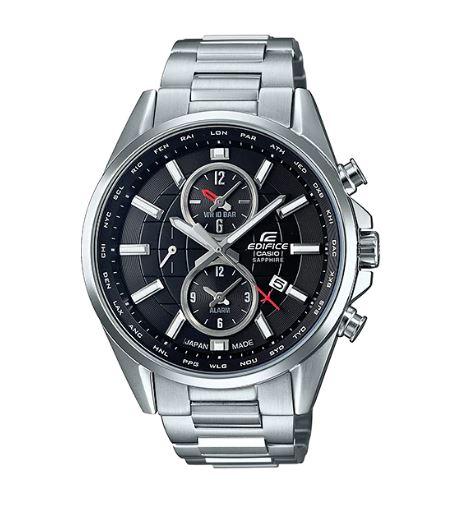 Casio EFB-302JD-1ADR Edifice Watch