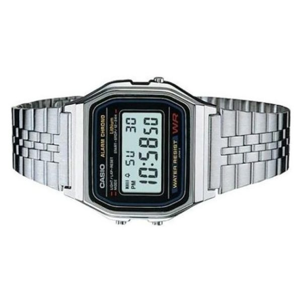 Casio A159W-N1 Watch