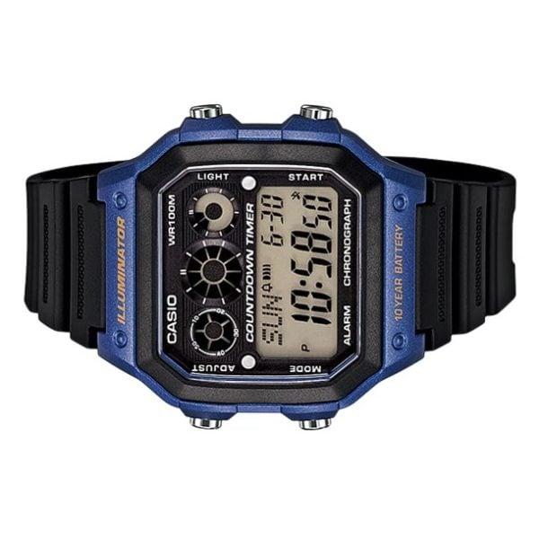 Casio AE-1300WH-2AV Watch