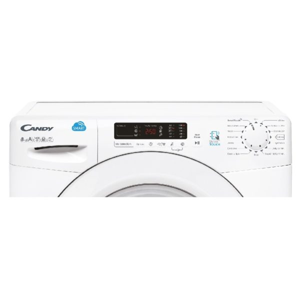Candy Front Load Washer 8kg CS1482D3180