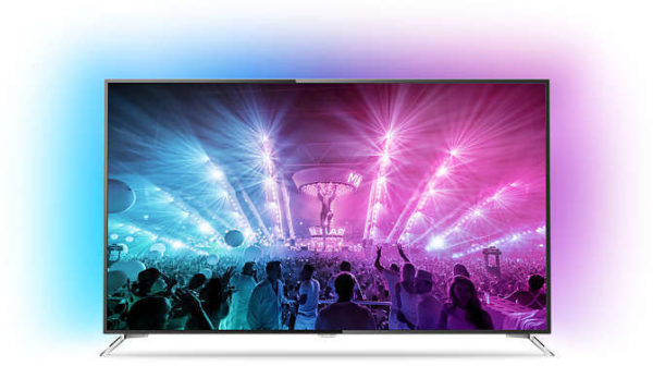 Philips 75PUT7101 Ultra HD 4K Smart LED Television 75inch