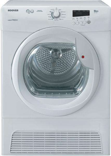 Hoover Dryer 10kg VTC791NB80