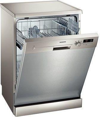 Siemens Dishwasher SN25D800GC
