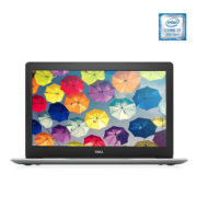 Dell Inspiron 15 5570 Laptop - Core i7 1.8GHz 16GB 2TB+256GB 4GB Win10 15.6inch FHD Grey
