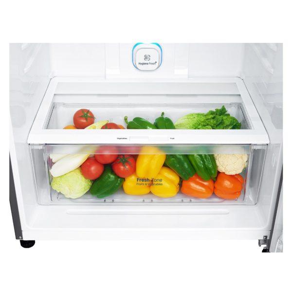 LG Top Mount Refrigerator 549 Litres GND732HLHU