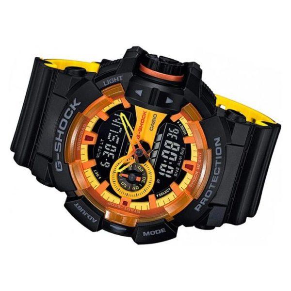 Casio GA400BY1ADR G Shock Watch